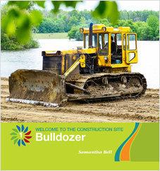Cover: Bulldozer