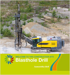 Cover: Blasthole Drill