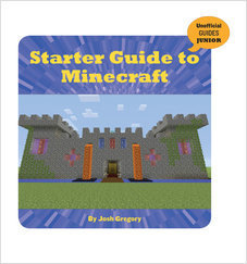 Cover: Starter Guide to Minecraft