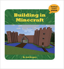 Cover: Building in Minecraft