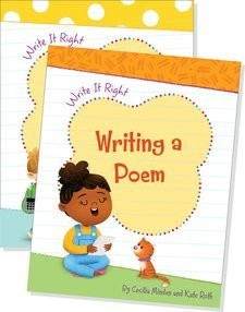 Cover: Write It Right