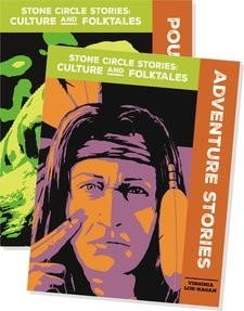 Cover: Stone Circle Stories: Culture and Folktales
