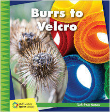 Cover: Burrs to Velcro