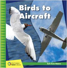 Cover: Birds to Aircraft
