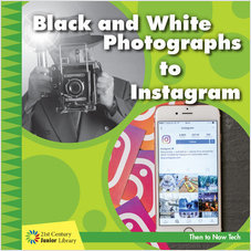 Cover: Black and White Photographs to Instagram