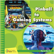 Cover: Pinball to Gaming Systems