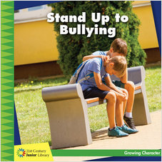 Cover: Stand Up to Bullying