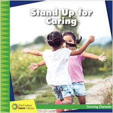 Cover: Stand Up for Caring