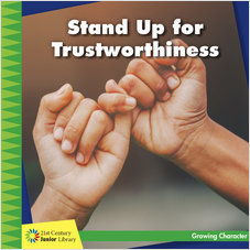 Cover: Stand Up for Trustworthiness