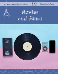 Cover: Movies and Music
