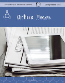 Cover: Online News