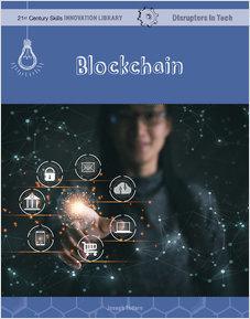 Cover: Blockchain