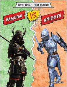 Cover: Samurai vs. Knights