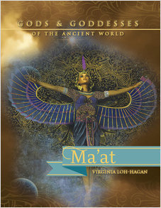 Cover: Ma'at