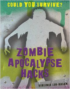 Cover: Zombie Apocalypse Hacks