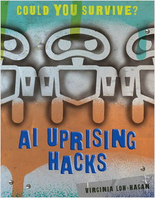 Cover: AI Uprising Hacks