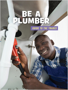 Cover: Be a Plumber