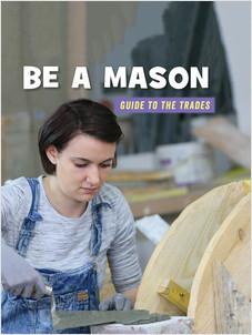 Cover: Be a Mason
