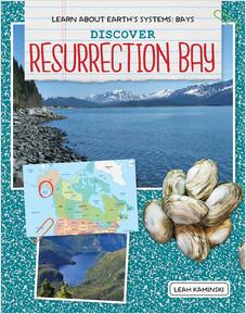 Cover: Discover Resurrection Bay