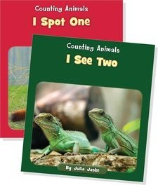 Cover: Counting Animals