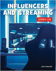 Cover: Influencers and Streaming