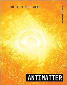 Cover: Antimatter