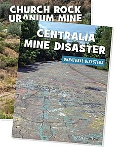 Cover: Unnatural Disasters: Human Error, Design Flaws, and Bad Decisions