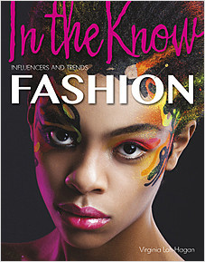 Cover: In the Know: Influencers and Trends