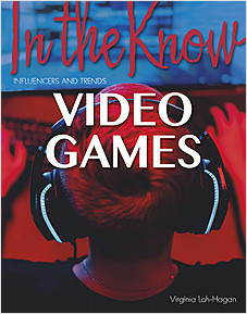 Cover: Video Games