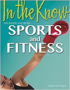 Cover: Sports and Fitness