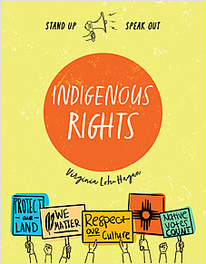 Cover: Indigenous Rights