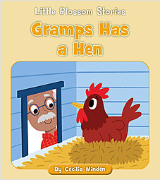 Cover: Gramps Has a Hen