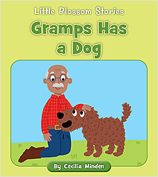 Cover: Gramps Has a Dog