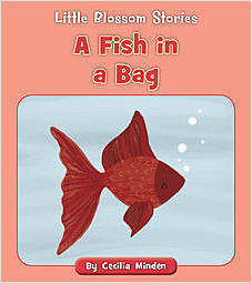 Cover: A Fish in a Bag