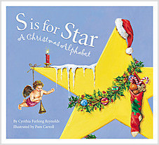 Cover: S is for Star: A Christmas Alphabet