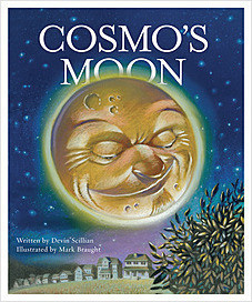 Cover: Cosmo's Moon