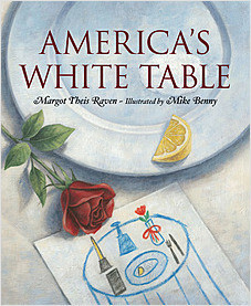 Cover: America's White Table