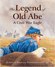 Cover: The Legend of Old Abe