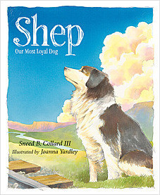 Cover: Shep: Our Most Loyal Dog