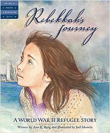 Cover: Rebekkah's Journey