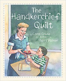 Cover: Handkerchief Quilt