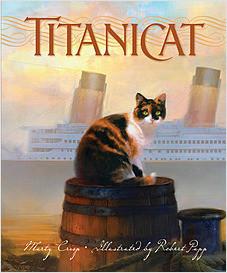Cover: Titanicat