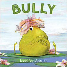 Cover: Bully