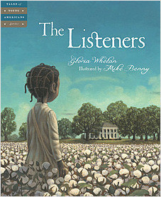 Cover: The Listeners