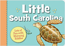Cover: Little South Carolina