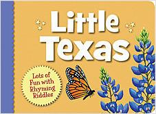 Cover: Little Texas