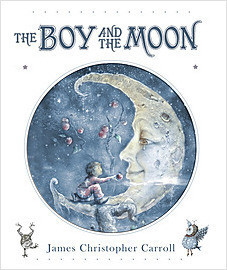 Cover: The Boy and the Moon