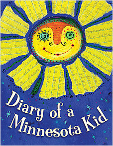 Cover: Diary of a Minnesota Kid
