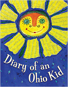 Cover: Diary of a Ohio Kid