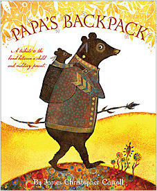 Cover: Papa's Backpack